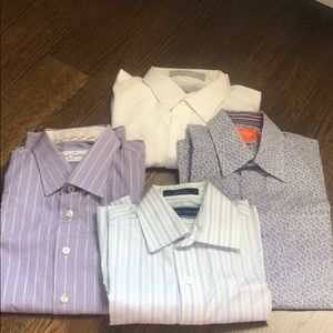 Boy's dress shirts